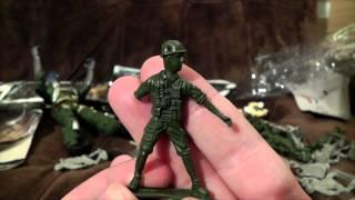 getlinkyoutube.com-Cheapo Toy Soldiers and Fake GI Joe | Ashens