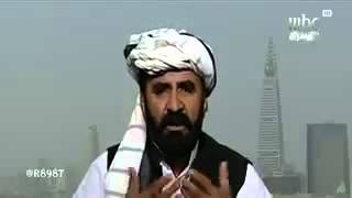 getlinkyoutube.com-مقابله ام بي سي لزمان كرم حائل جبه شمر