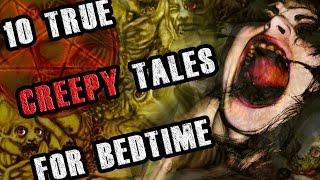 getlinkyoutube.com-10 True CREEPY Tales For Bedtime