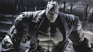 getlinkyoutube.com-Batman: Arkham City Remastered All Boss Battles (Return to Arkham) 1080p HD