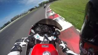 getlinkyoutube.com-Yamaha Rzv 500r V4 2stroke Trackday Manfeild New Zealand Raw sound