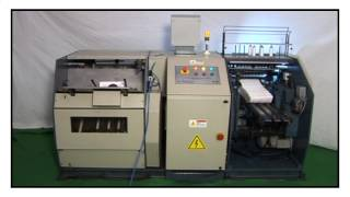 getlinkyoutube.com-Fully Automatic Thread Book Sewing Machine