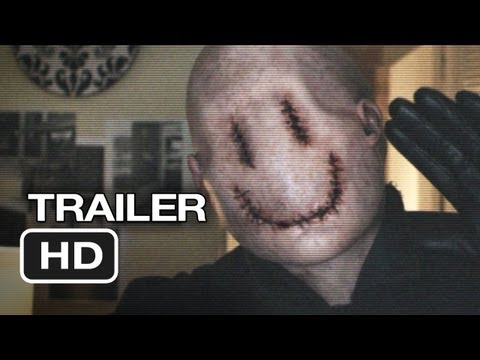 Smiley Official Trailer #1 (2012) - Horror Movie HD