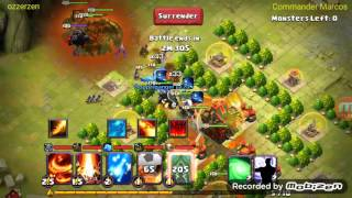 Clash Of Lords 2 El Dorado, everything you need to know