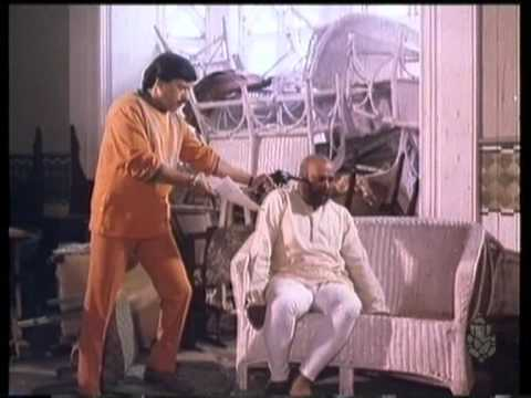 Olavina Aasare - Part 13 Of 16 - Kannada Drama Movie - Vishnuvardhan - Rupini