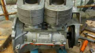 getlinkyoutube.com-trabant motor and gear box renovation