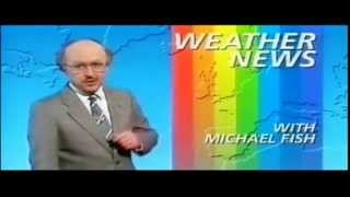 getlinkyoutube.com-Embarrassing 80's - Michael Fish & the Hurricane
