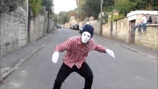 getlinkyoutube.com-baile de robot profesional