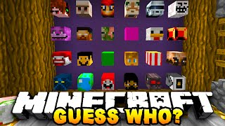 getlinkyoutube.com-Minecraft GUESS WHO? #5 w/ PrestonPlayz & JeromeASF