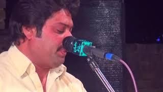 Teko Apran Banawnr Di Sharafat Ali Khan Baloch Chkwal Bochal Show