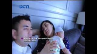 getlinkyoutube.com-150924 VT Dahsyat - Selfie Cam Raffi, Gigi & Rafathar