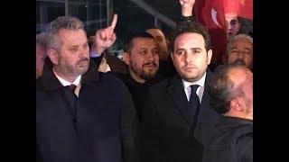 Nevşehir Milletvekili Açıkgöz, Kudüs kararını protesto etti