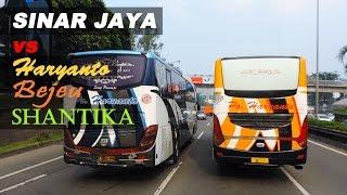 JOSS TENAANN! Sinar Jaya vs Po Haryanto, Bejeu, & Shantika width=