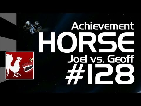 Halo 4 - Achievement HORSE #128 (Joel vs. Geoff)