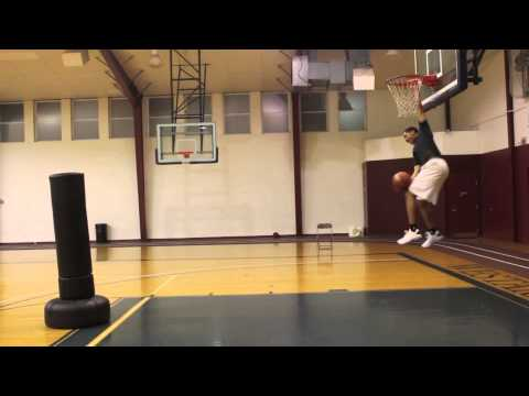 Nike Basketball Elite Performance Test 2013 [SRTV Submitted]