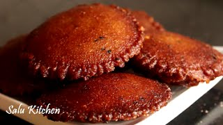 getlinkyoutube.com-How To Make Easy & Tasty Neyyappam (with English Subtitle)