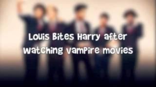 getlinkyoutube.com-One Direction Fun Facts