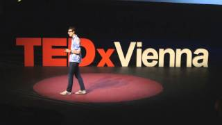 What if we could live in the Matrix? | Cosmo Scharf | TEDxVienna