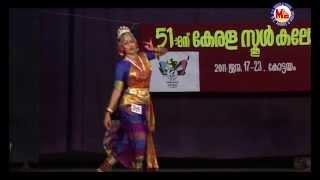 getlinkyoutube.com-Kuchipudy 36 - Vinaro Bhaagyamu