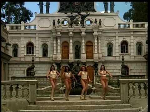 Dulce Veneno - Mosaico Nacional : Pasitos Para Bailar,Mi Carpuela,Agua de Veneno,Leyes de Amor.