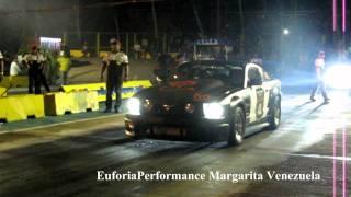 getlinkyoutube.com-Turbo Mustang GT PicaPica Ciudad Ojeda-EuforiaPerformance