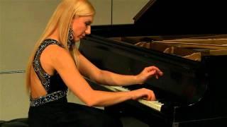 getlinkyoutube.com-Natalia Kartashova plays Liszt - La Campanella