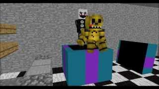 getlinkyoutube.com-FNAF 2 its been so long minecraft