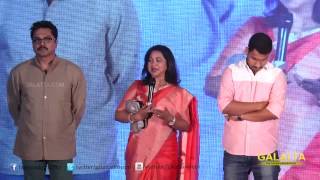 getlinkyoutube.com-Keerthi Suresh is a rock star - Radhika Sarathkumar | Galatta Tamil