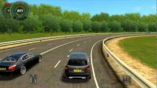 getlinkyoutube.com-City Car Driving Citroen DS 4 HD
