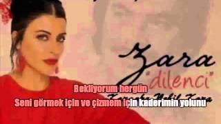 Zara Dilenci Karaoke