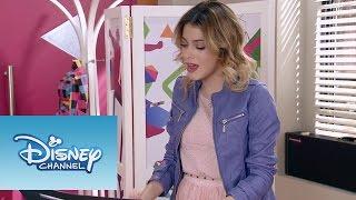 """Violetta: Momento Musical: Violetta interpreta """"Quiero"""" en el piano"""