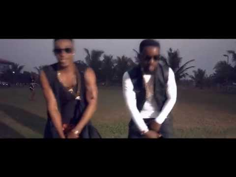 Chizzy ft Sarkodie   Valentina (Video) @Chizzyofficial