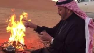 getlinkyoutube.com-راكب اللي مخّ رجليه - بندر بن سرور