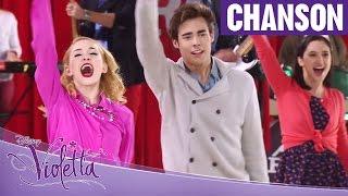 """Violetta saison 3 - """"Es mi pasión"""" (épisode 78) - Exclusivité Disney Channel"""