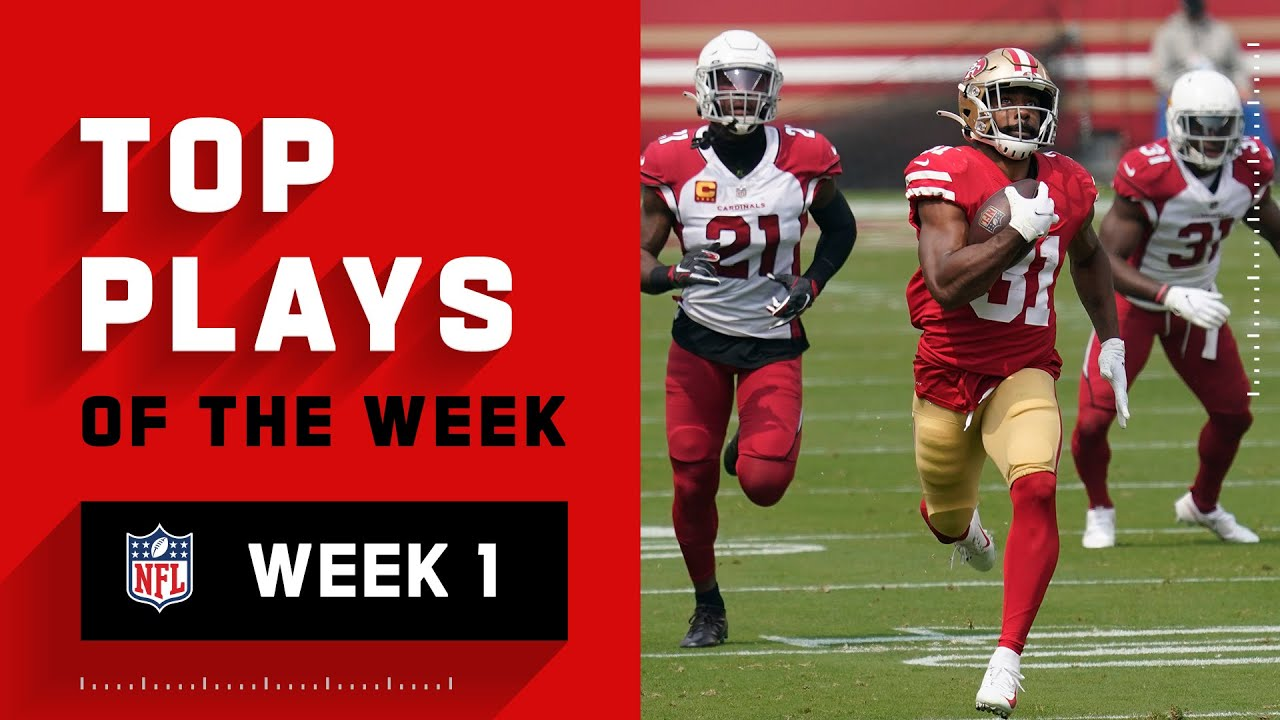Week 1 Nfl Scores Freecable Tv