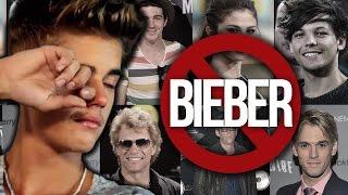 getlinkyoutube.com-19 Famosos Que Han Insultado a Justin Bieber