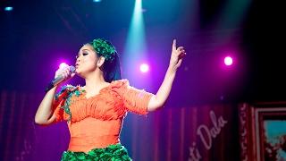 BIRU - VINA PANDUWINATA karaoke ( tanpa vokal ) cover