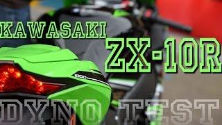 getlinkyoutube.com-2016 Kawasaki ZX-10R – dyno power run