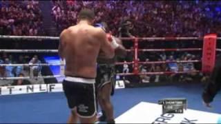 getlinkyoutube.com-Gökhan Saki vs Melvin Manhoef