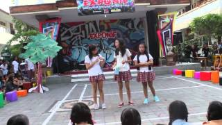 getlinkyoutube.com-Operet Exponif 94 SMPN 7 Denpasar - Jayaprana Jadi Batman - part 1 -