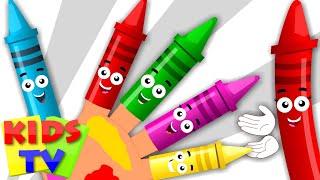 getlinkyoutube.com-Finger Family Song   Nursery Rhyme And Kids Songs   Kids TV
