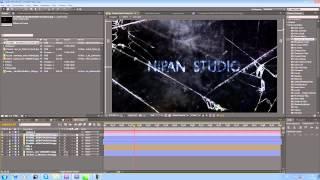 getlinkyoutube.com-After Effects Tutorial:14:ไตเติลแบบมืออาชีพ-3 (by Nipan)