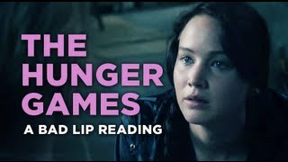 "getlinkyoutube.com-""The Hunger Games"" — A Bad Lip Reading"