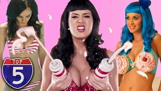 getlinkyoutube.com-Top 5 Strange Facts About Katy Perry