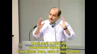 getlinkyoutube.com-Carlos Britto of AB InBev Three Things Make for a Good Leader - Legendado PT-BR