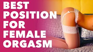 Doggy Style: The #1 Position for Female Orgasm width=