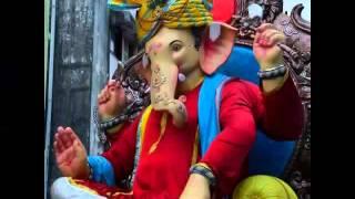 getlinkyoutube.com-Gajanana Gajanana Parvati Nandan Gajanana