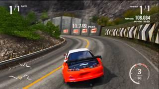 getlinkyoutube.com-Forza Motorsport 4 Toyota Supra Drift Fujimi Kaido