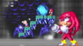 getlinkyoutube.com-Let's Play Sonic 3 & Knuckles: Hidden Palace Zone