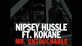 Nipsey Hussle - Mr Untouchable